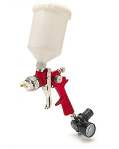 Performance Series HVLP Spray Gun 1.4mm